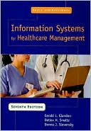 Austin and Boxerman's Information Systems for Healthcare Management by Gerald L. Glandon: Book Cover