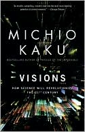 Visions by Michio Kaku: Book Cover