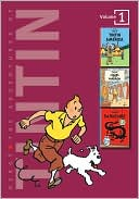 Adventures of Tintin: (Adventures of Tintin Series: Three-In-One #1)