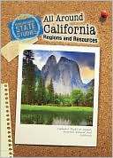 All Around California by Mir Tamim Ansary: Book Cover