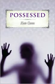 Possessed by Kate Cann: Book Cover