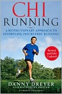 Chi Running by Danny Dreyer: Book Cover