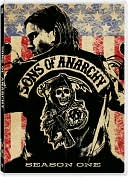 Sons of Anarchy - Season 1 with Charlie Hunnam