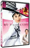 My Fair Lady with Audrey Hepburn