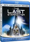 Last Starfighter with Lance Guest