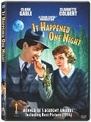 It Happened One Night with Clark Gable