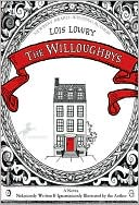 The Willoughbys by Lois Lowry: Book Cover