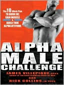 Alpha Male Challenge by James Villepigue: Book Cover