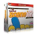 Simpsons Scene it? Deluxe Edition by Screenlife: Product Image