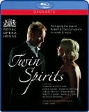 Twin Spirits with Sting