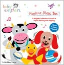 Baby Einstein: Playtime Music Box by Baby Einstein Music Box Orchestra: CD Cover