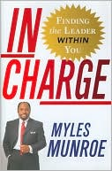download In Charge : Finding the Leader Within You book