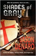 Shades Of Gray by Jason Denaro: Book Cover