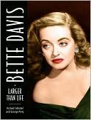 download Bette Davis : Larger than Life book