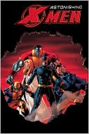 Astonishing X-Men, Volume 2 by Joss Whedon: Book Cover