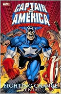 download Captain America : Fighting Chance - Denial book