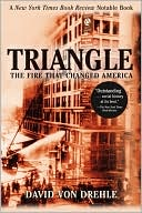 Triangle by David Von Drehle: Book Cover