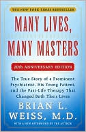 Many Lives, Many Masters by Brian L. Weiss: Book Cover