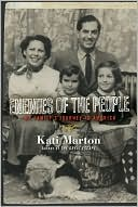 Enemies of the People by Kati Marton: Book Cover