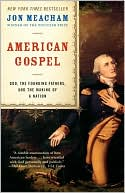 American Gospel by Jon Meacham: Book Cover