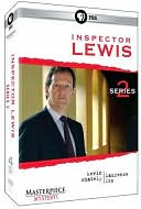 Inspector Lewis - Series 2 with Kevin Whately
