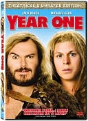 Year One with Jack Black