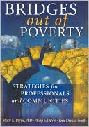 Bridges Out of Poverty by Philip E. DeVol: Book Cover