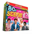 Scene It? 80's by Screenlife: Product Image
