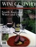 Wine Country International - One Year Subscription: Magazine Cover