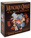 Munchkin Quest by PSI: Product Image