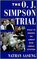 download O.J. Simpson Trial : What It Shows Us about Our Legal System book