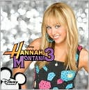 Hannah Montana 3 by Hannah Montana: CD Cover