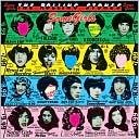 Some Girls by The Rolling Stones: CD Cover