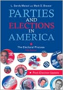 Parties and Elections in America by L. Sandy Maisel: Book Cover