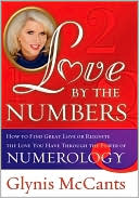 Love by the Numbers by Glynis McCants: Book Cover