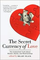 The Secret Currency of Love by Hilary Black: Book Cover