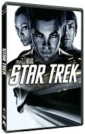 Star Trek with Chris Pine