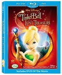 Tinker Bell and the Lost Treasure with Mae Whitman