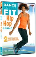 Dance and Be Fit: Hip Hop Cardio with James Wvinner
