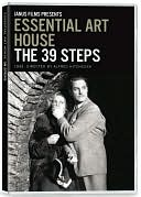 The 39 Steps with Robert Donat