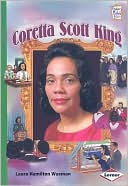 Coretta Scott King by Laura Hamilton Waxman: Book Cover