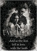 Twilight Magnetic Poster Puzzle Edward & Bella by NECA: Product Image