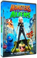 Monsters vs. Aliens with Reese Witherspoon