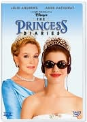 The Princess Diaries with Anne Hathaway