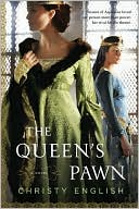 The Queen's Pawn by Christy English: Book Cover