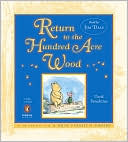 Return to the Hundred Acre Wood by David Benedictus: CD Audiobook Cover