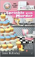 Sprinkle with Murder (Cupcake Bakery Mystery Series #1)