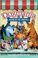 Dogmania by Allan Zullo: Book Cover