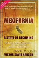 Mexifornia by Victor Davis Hanson: Book Cover