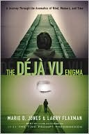 The Deja vu Enigma by Marie D. Jones: Book Cover